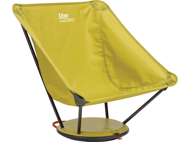 Therm-a-Rest UNO Chaise, citron